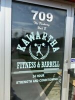 Kawartha fitness strength and conditioning center