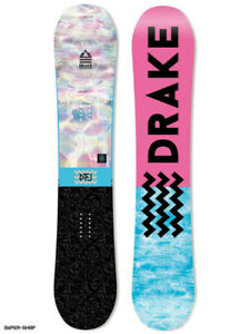 Women's Snowboard & Bindings