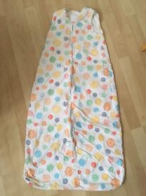 Gro Bag sleeping bag 18-36 months