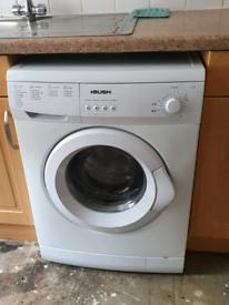 7kg bush washing machine
