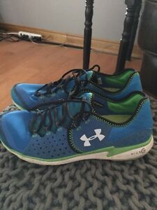 Men's Running Shoes - Great Condition - Size 8