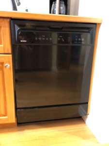 Dishwasher Kenmore