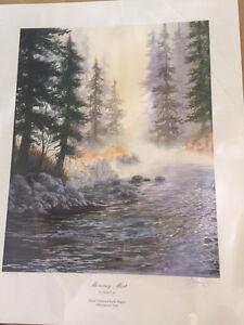 Art prints Prince George British Columbia image 4