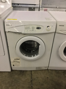 Samsung White Front Load Washer
