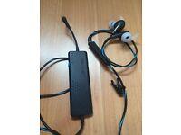 Bose quiet comfort acoustic noise cancelling headphones