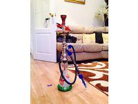Khalil Mamoon Shisha Cafe Authentic Hookah vape smoke