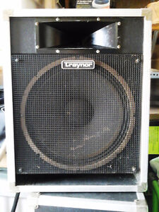 Great PA Equipment for Rehearsal, Small Live Venue or DJ