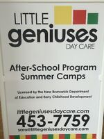 New After-School Program/Building!