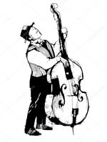 Looking for a Double Bass Player