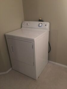 General Electric Clothes Dryer