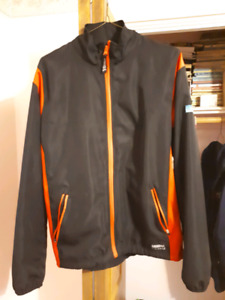 Ladies Running Room Jacket. Size XS.