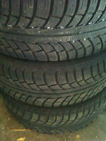 Snow Tires NORD FROST5 215/60R16