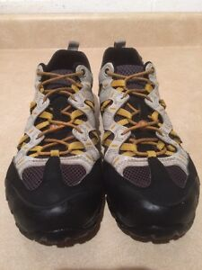 Men's Merrell Continuum Hiking Shoes Size 8 London Ontario image 4