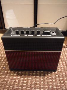 Line 6 Amplifi 30 Stereo Modeling Amp