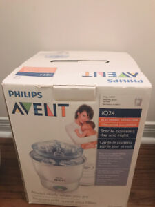 Philips Avent Bottle Sterlizer