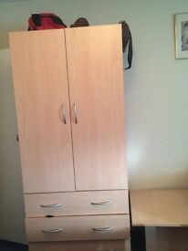 Cupboard used but looking same as new