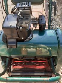 mower clyder
