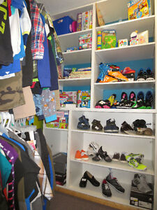 New & Gently Used Children's Clothing, Accy & Toys! London Ontario image 3