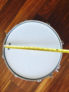 13 x 5.5 inch Snare Drum