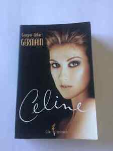 Celine Dion , Guy Lafleur , Assasin's Creed Roman