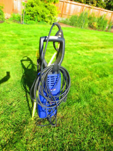 simoniz s1500 pressure washer for sale