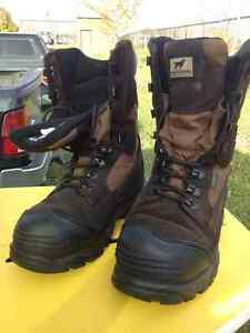 Hunting/winter boots - Irish Setter boots by Red Wing Shoes Windsor Region Ontario image 1