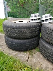 Tires&rims