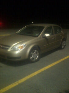2007 Chevy Cobalt with new 2 year MVI $2400 OBO