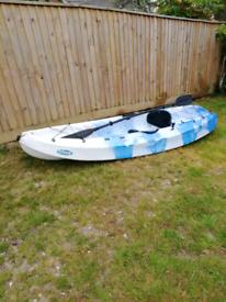 Winner Sit On Top Kayak Canoe