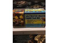Aquarium Accessories for saltwater