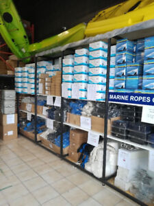 Premium Dock Lines for Sale, more colors and sizes