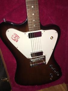 Gibson Non Reverse Firebird