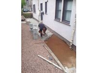 JM Driveways & Paving