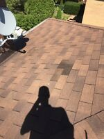 Free Estimates- Minor Roof Repairs To Full Roofing Renovations