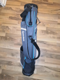 Taylormade golf quiver