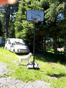 panier basket ball