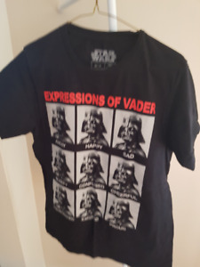 Star Wars Expression of Interest T-Shirt (Size M)