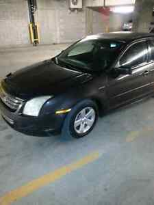 Ford fusion 2006 SEULEMENT 3 500$ !!!!!!!!