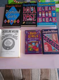 Varouis of childrebooks
