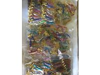 Job Lot/wholesale 300 Keyring bottle openers