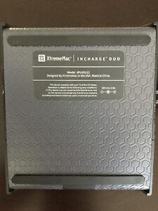 XtremeMac IPU-ID2-11 InCharge Duo for iPhone/iPod/iPad Charging Kitchener / Waterloo Kitchener Area image 3