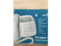 BT Paragon 400 Telephone Answering Machine