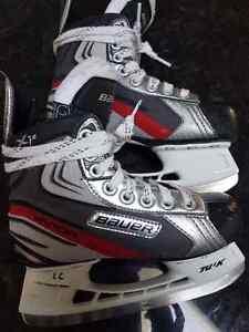 Jr Hockey Skates