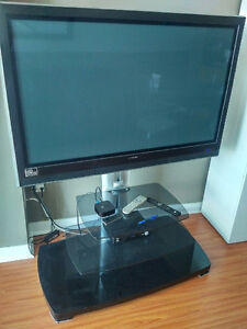 "Hitachi 50"" TV Plasma"