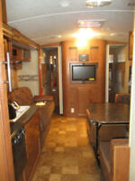 Outdoor Adventure Rentals-Trailer Rentals (4 models)