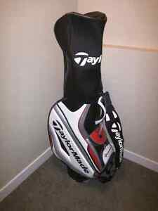 Brand new taylormade pro-staff bag
