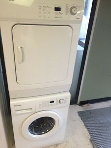 SAMSUNG MINI Laveuse Sécheuse Frontale Frontload Washer Dryer
