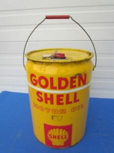 Oil Cans Cornwall Ontario image 3