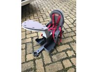 Weeride Kangoo child's bike seat