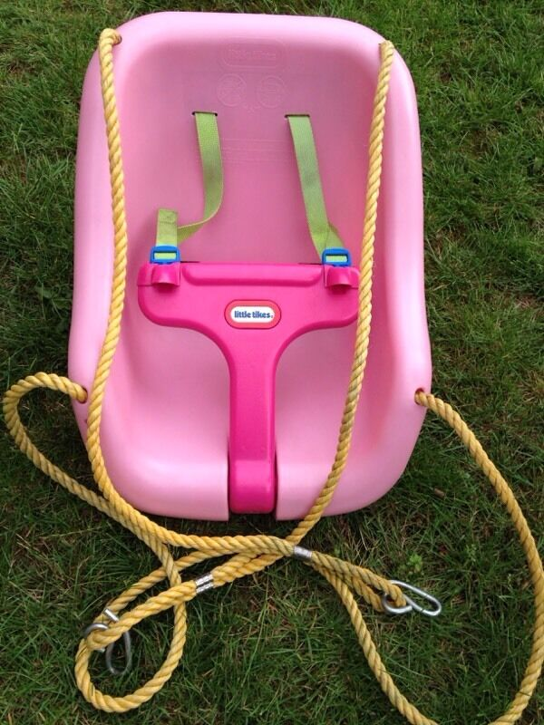 Little Tikes Baby Swing Seat in Dartford Kent Gumtree : 86 from www.gumtree.com size 600 x 800 jpeg 95kB